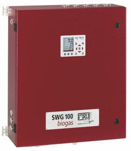 SWG 100 Biogas